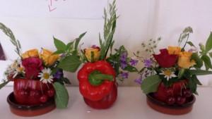 composition florale 2
