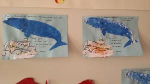 chanson la baleine